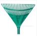 rake pitchfork Garden Rake plastic leaf rake leaf rake hoe