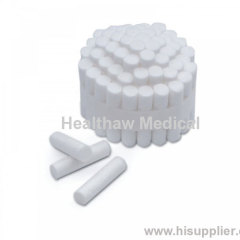 Disposable Dental Cotton Roll