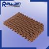 M1230 Flush grid Plastic Modular Conveyor Belt Chinese supplier