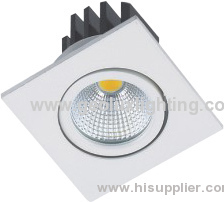 fashionable LED COB downlight