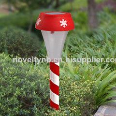 Solar Led Christmas garden light