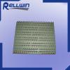 Perforated flat top conveyor belt MPB open area 18%