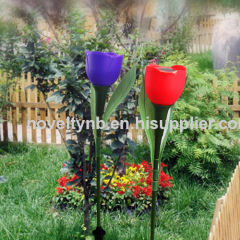Solar Led garden Flower Light