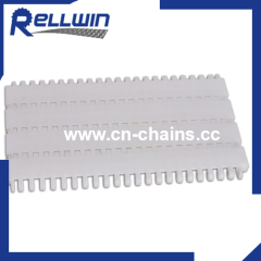 Slat Top Plastic Modular Conveyor Belt 900 series