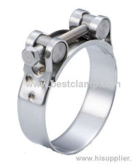 high quality Heavy Duty Hose Clamps