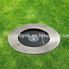 Underground Garden Solar light