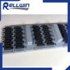 QNB Rubber top modular conveyor belt an inherently strong design