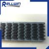 Plastic and Rubber modular conveyor belt(QNB rubber top)