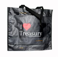 shopping pp woven bags