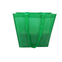 pp woven fabric shopping bag