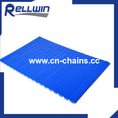 Plastic Flat Top Modular Conveyor Belt (FT900)