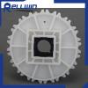 Plastic conveyor sprockets 18teeth serve for 900series conveyor belts