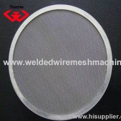 stainless stee filter screen piece(TYB-0061)