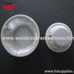 high quality metal filter basket(tyb-0026)