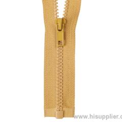 8#nylon zipper long chain