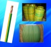Aluminum conductor PVC insulated wire