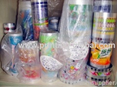Cosmetic Stationery Daily Accessories Printing Heat Transfer Films