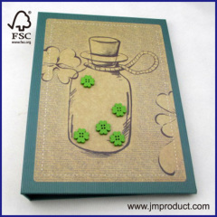 washing bottle cover class book