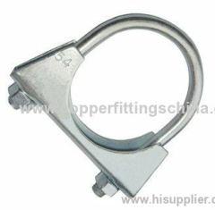 U shape Hose clamp