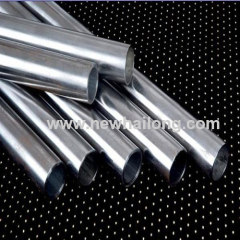 DIN Seamless Steel Tube With High Precision