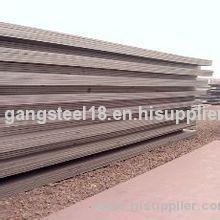 A588 Grade A, A588 Grade B, A588 Grade C, A588 Grade K weather resistant steel plate