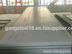 ISO 630 Fe360A,Fe430A,Fe360C,Fe430C,Fe510C high yield strength structural steel plate