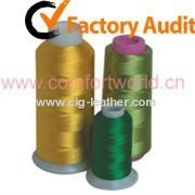Embroidery Thread For Garment