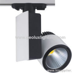 33w LED COB track light