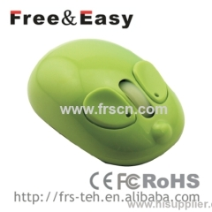 mouse shape toy optical computer mouse