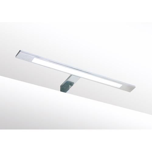 Italy design Aluminum chrome bathroom mirror light 400mm IP44 CE RoHs