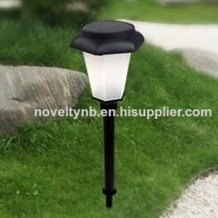 Outdoor Solar Power Lights