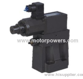6.3 kg proportional directly-operated relief valve
