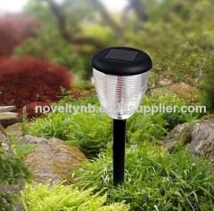 Led decration solar lawn light