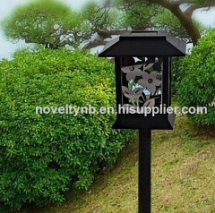Solar Candle Light for garden