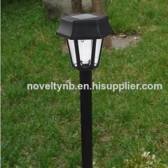 solar power light decorative for garden