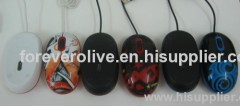 wired mouse for souvenirs or gift