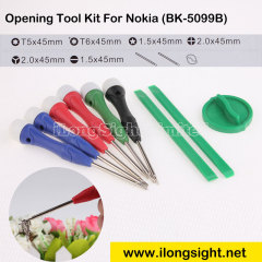 Opening tools Set For Nokia
