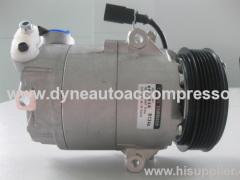 DYNE Auto parts compressors DELPHI CVC6 PV6 110mm