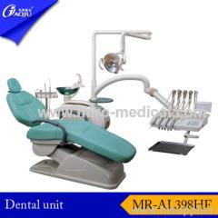 Top Mounted Dental Unit