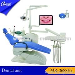 High Quality Mounted Dental Unit