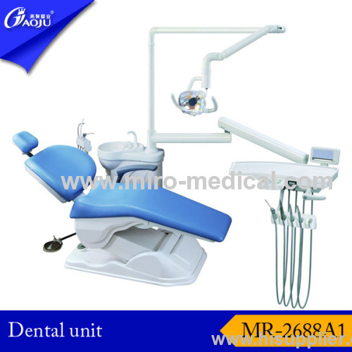 Cheapest style mounted dental unit