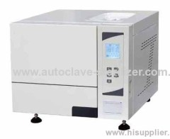 Table top Vacuum Steam Autoclaves