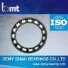 High Speed and High Temperature Hybrid Ceramic Ball Bearings 6301