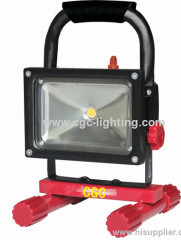 5 Ft. 800 Lumen Portable LED Work Light