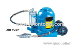 Air-Hydraulic Jack