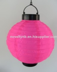 outdoor lantern solar light