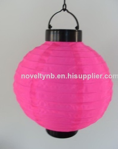 outdoor lantern solar light