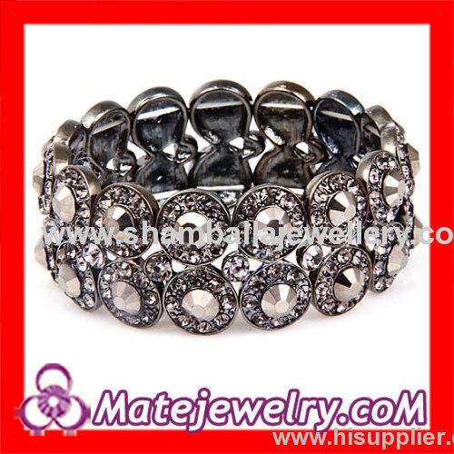 crystal jewelry wrap bracelets