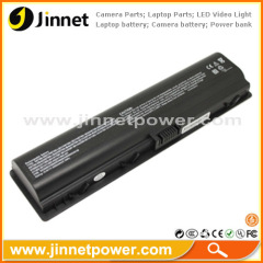 Laptop battery for HP Pavilion DV2000 DV6000 series