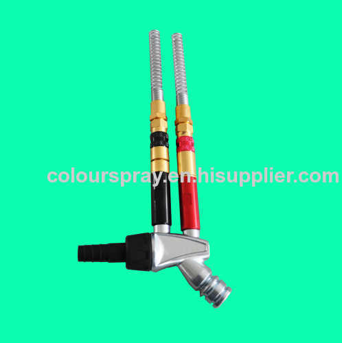 Powder injector OptiFlow IG 06